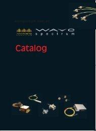 Single Mode Fiber Coupled Laser Diode - EQ Photonics