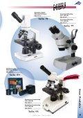 3B Scientific - Biologie Katalog - Page 5
