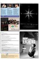Berner Kulturagenda 2008 N°12 - Seite 2