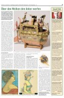 Berner Kulturagenda 2008 N°12 - Seite 3
