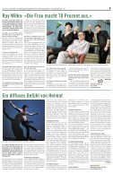 Berner Kulturagenda 2008 N°12 - Seite 5