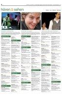 Berner Kulturagenda 2008 N°12 - Seite 6