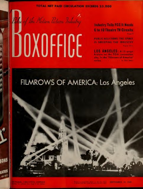 Boxoffice September 14 1949