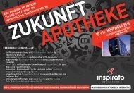 Konferenz ZUKUNFT APOTHEKE 2014