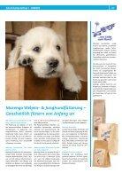 Tierisch gut vom Welpen zum Senior - Seite 7