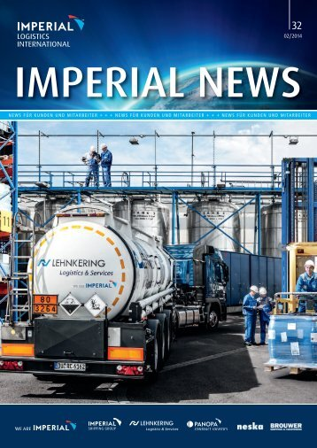 IMPERIAL NEWS 32