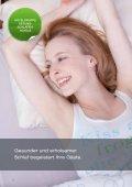 Wellness im Schlaf - Seite 7