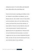 Kühlbox und Selfie - wertvolle Tipps für den Seitensprung - Page 7