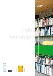 Living Essentials - Ambiente B