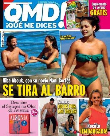 Revista QMD - 09-08-2014