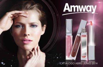 Catalogo Amway