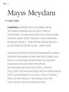 MAYIS MEYDAN - Page 6