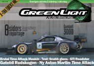 GreenLight Magazine #5- 2014