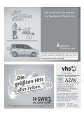 Programm der VHS Oberes Nagoldtal 2/2014 - Seite 2
