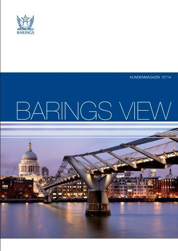 BARINGS VIEW
