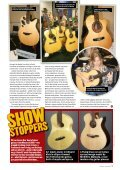 Woke Up This Mornin - Fine guitars by luthier Edward Klein - Page 2