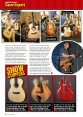 Woke Up This Mornin - Fine guitars by luthier Edward Klein - Page 3