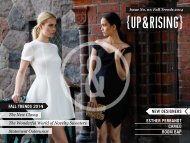 UP&RISING eMagazine Issue 01