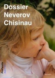 Dossier Neverov Chisinau
