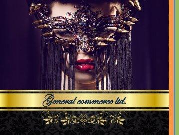 General commerce ltd.