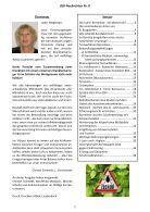 Borreliose und Co. Infektionen Lyme-Borreliose - ein Mysterium? - Seite 2