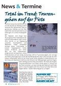 Skitour-Magazin 4.10 - Seite 6