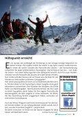 Skitour-Magazin 5.10 - Seite 3