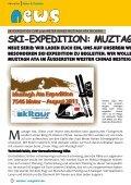 Skitour-Magazin 2.11 - Seite 6