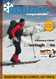 Sitour-Magazin Muztagh Ata Special