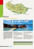 Reisekatalog für Madeira, Azoren, Kapverden, Portugal - Seite 6