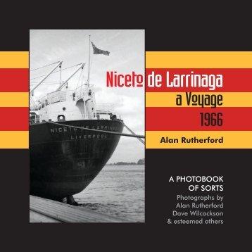 Niceto de Larrinaga