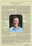 St Mary's Messenger - Autumn 2014 - Page 3