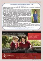 St Mary's Messenger - Autumn 2014 - Page 5
