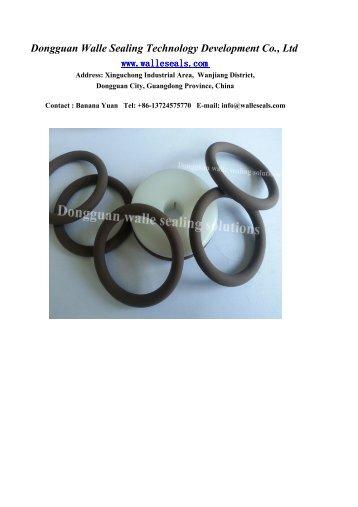 Viton GF -Viton GLT -Viton GFLT O Rings- Viton Rubber Seals