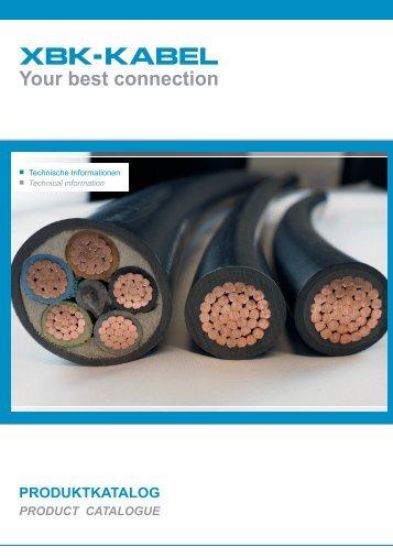 Produktkatalog/Product catalogue 2016/2017