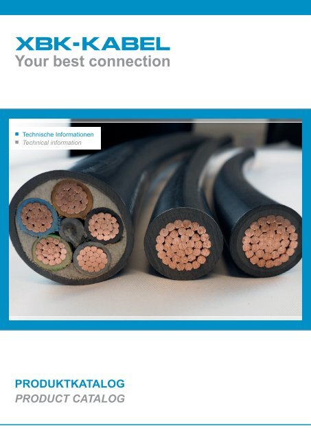 Produktkatalog/Product catalogue 2019/2020