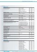 Produktkatalog/Product catalogue 2018/2019 - Page 6