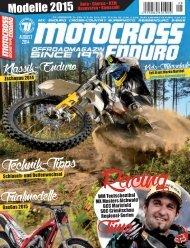 Motocross Enduro 08/2014
