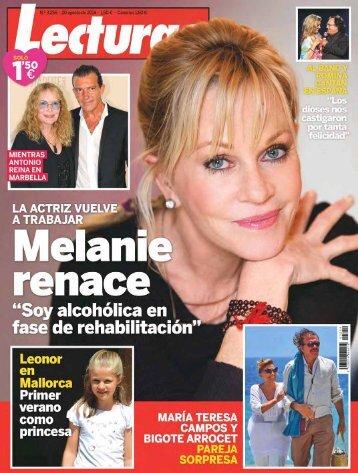 Revista Lecturas 20-08-2014