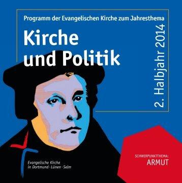 Kirche und Politik