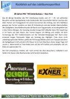 Hütt'n Heftla 2014/15 Ausgabe 1 - Page 6