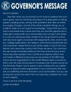 Florida Key Club's Sunshine Source Vol X No 3 Sep 2014 - Page 4