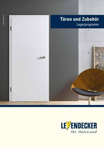 Leyendecker - Bauelemente Lagerliste