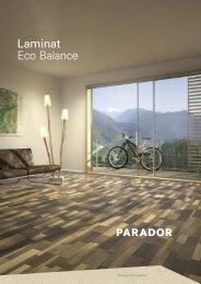 Parador - Laminat Eco Balance