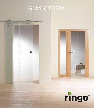 Ringo - Glas & Türen