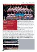 """Saisonmagazin 2014/15 """"Fußball im Osten"""" - Seite 6"""