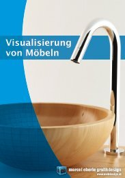 Visualisierung von Möbeln