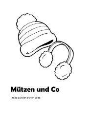 Mützen und Co