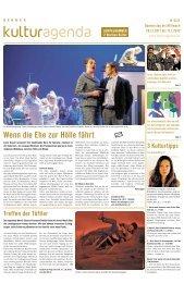 Berner Kulturagenda 2011 N°52