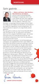 "Programm ""Nordeifel - Mordeifel 2014"" - Page 3"